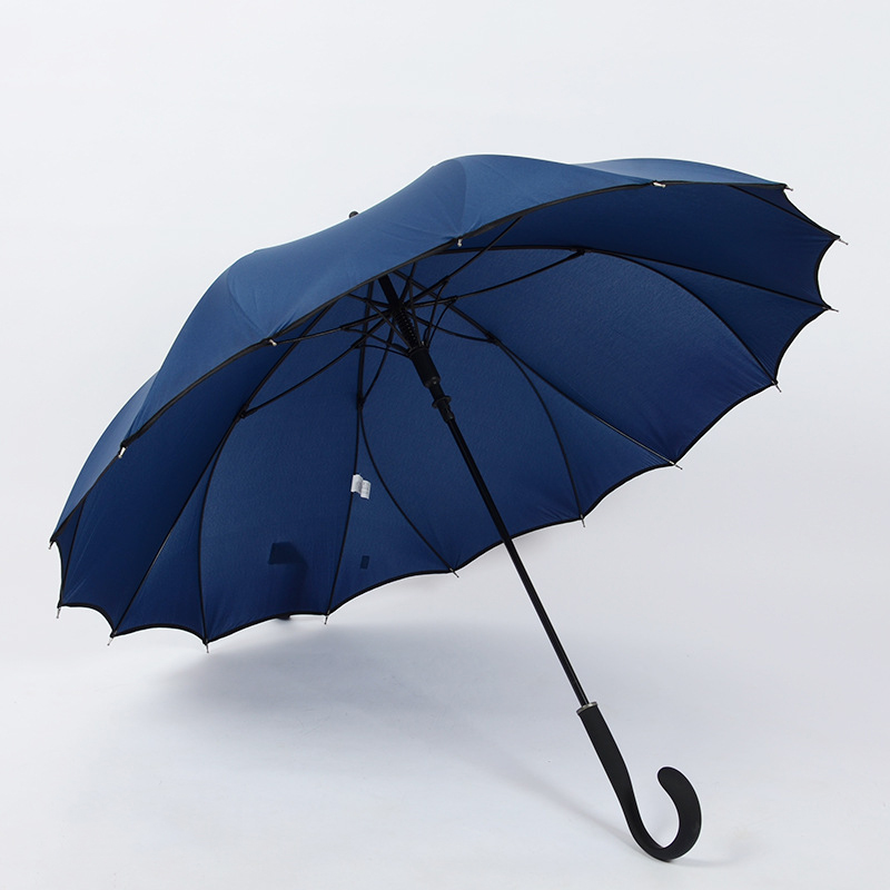 Creative Seamless Umbrella For Women Super Strong Windproof Rain Umbrellas Long Handle Edging Men Business Sun Umbrella ParasolCreative Seamless Umbrella For Women Super Strong Windproof Rain Umbrellas Long Handle Edging Men Business Sun Umbrella Parasol