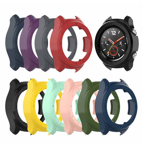 Durable Protective Shockproof Shell Case Cover for Garmin forerunner935 Smart Watch Skin Case for Garmin forerunner935(China)
