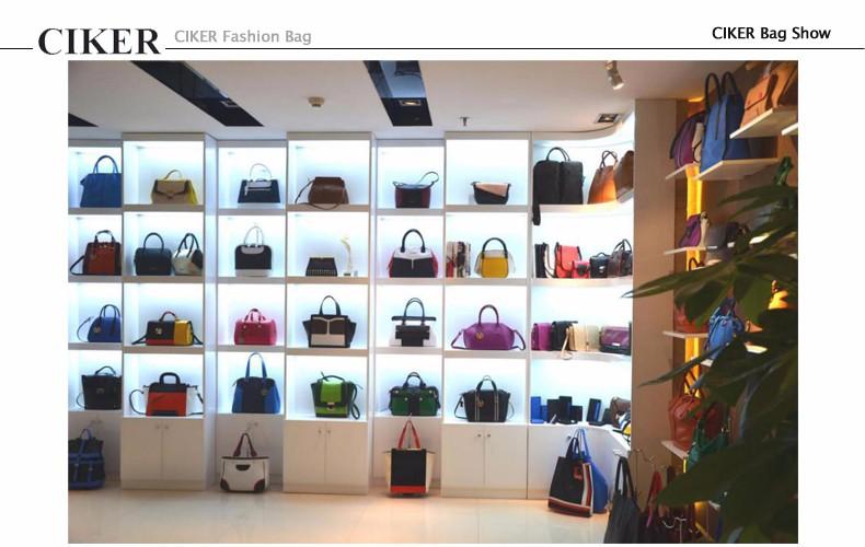 CIKER Bag Show