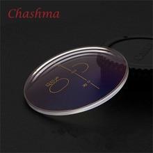 Students 1.56 Index Myopia Progressive Lens Resin Anti Fatigue Customized CME Lingtening Lenses