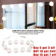 Mirror Makeup Des Bulb Achetez Promotion Light sCQdhtr