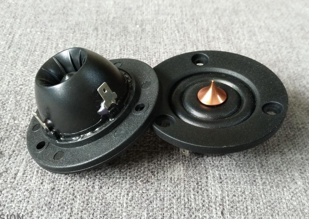 speaker vifa made hifi Tweeters 8 Ohm 40W pair 2pcs davidlouis audio XT25