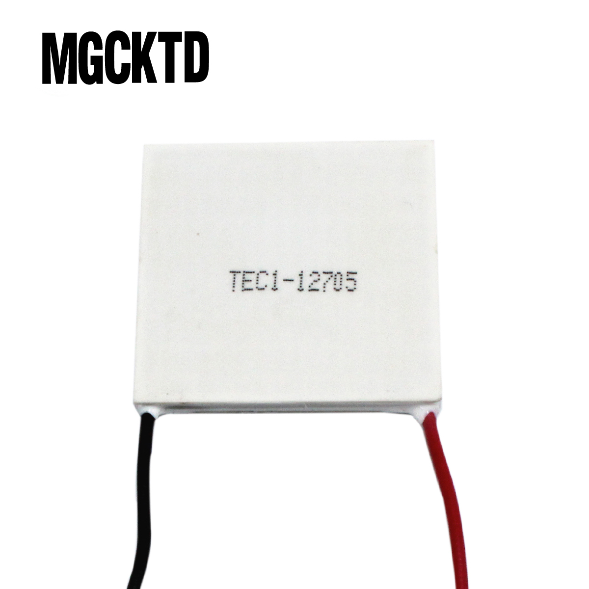 TEC1-12705 Thermoelectric Cooler Peltier 12705 12V 5A Cells TEC12705 Peltier