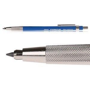 Image 2 - Leadholder Bút Chì Cơ Khí Mars technico Số 780; Leadholder để vẽ, phác thảo và viết; Đối Với 2 mét dẫn
