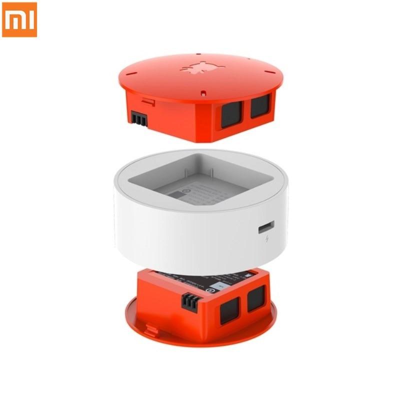 Original Xiaomi MITU RC Quadcopter 920mAh Battery Docking Charger for MITU RC Drone Quadcopter накладки на литые диски цветные