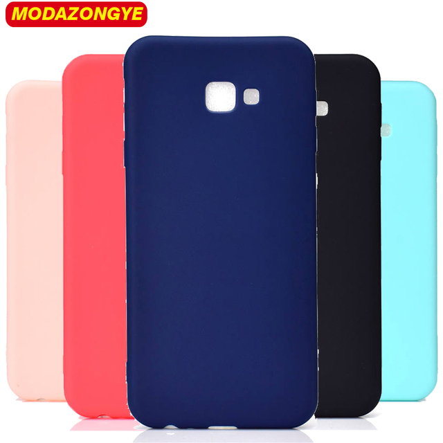 free shipping cd70c a4527 US $0.94 20% OFF|For Samsung Galaxy J4 Plus Case Galaxy J4 Plus Cover  Silicone Soft TPU Back Cover Phone Case For Samsung J4 Plus 2018 J4Plus-in  ...