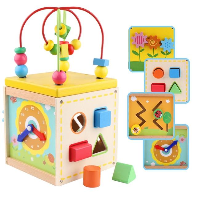 Montessori Baby Toys Wow Blog