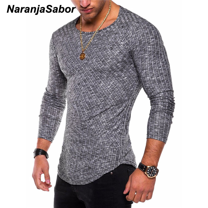 NaranjaSabor 2020 New Men's Hoodies Autumn Colorful Long Sleeve Casual Shirt Mens Brand Clothing Male Sweatshirt 4XL N543