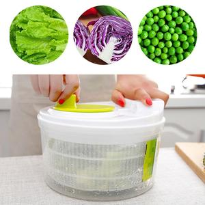 Large Manual Salad Vegetable F