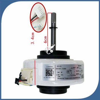 new good working for Air conditioner machine motor RPG12A RPG12A-1 Motor fan