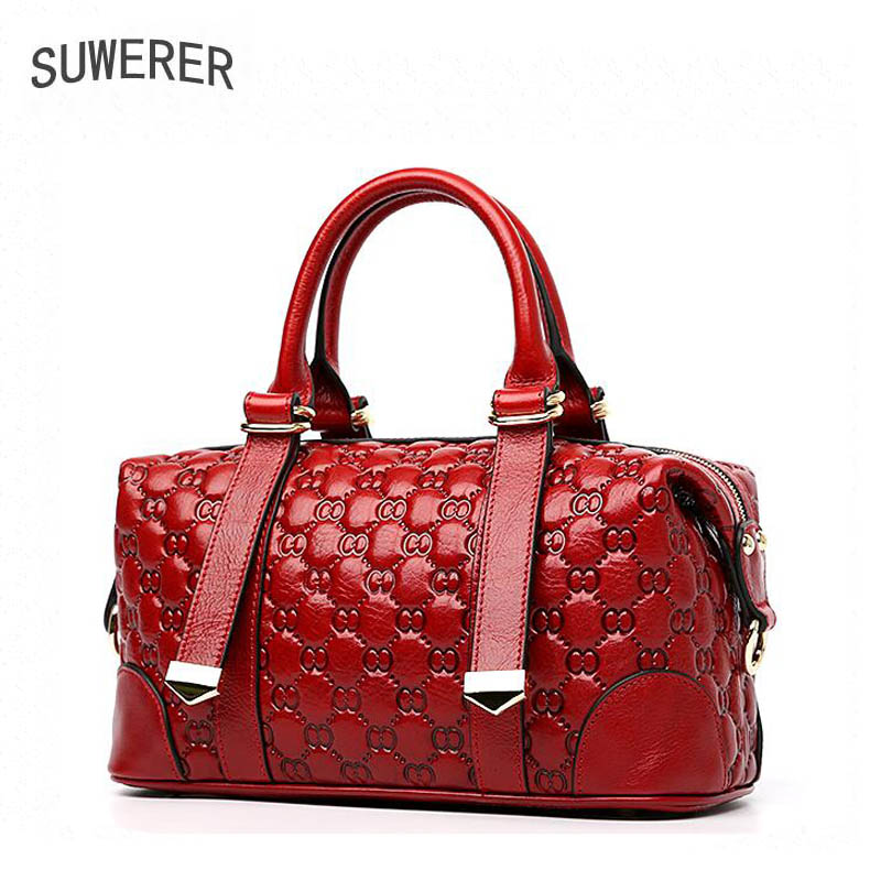 2019 New women bag Superior cowhide Genuine Leather women handbags quality fashion tote women handbags shoulder bag2019 New women bag Superior cowhide Genuine Leather women handbags quality fashion tote women handbags shoulder bag