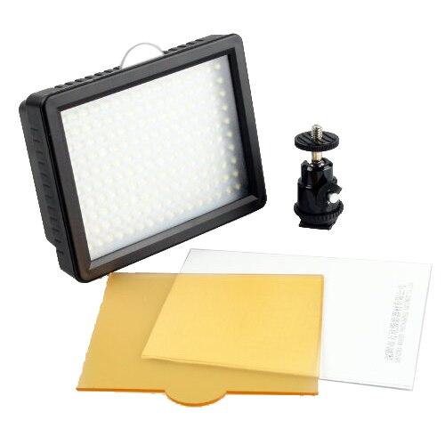 SCLS WANSEN W160 160LED Vidéo Caméra Lumière