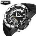 SANDA Sport Military Watch Men Top Brand Luxury Famous LED Digital Watch Male Clock Electronic Digital-watch Relogio Masculino