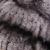 QUEENFUR Rex Gorro de Pele de Coelho Com Pele De Raposa Real Floral Top tarja Chapéu Feito Malha 2016 Mulheres Skullies Gorros Super Elástico Cap