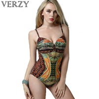 48 56 Super Plus Size Swimwears 2016 New Geometric Pattern Women Spaghetti Strap Backless Beach Sexy