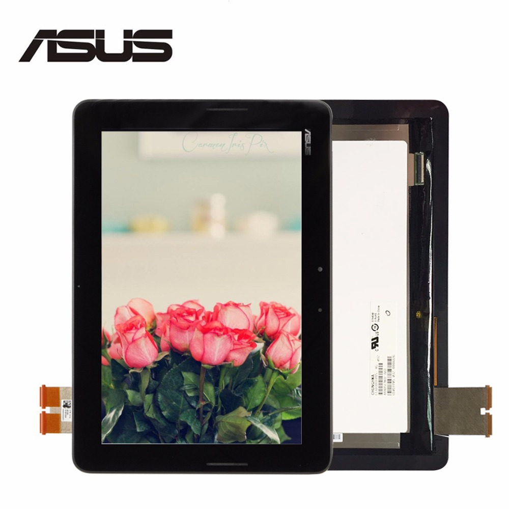 Original For Asus Transformer Pad TF303 TF303K TF303CL Touch Screen Digitizer Glass LCD Display Assembly Replacemen Part Tablet планшет asus transformer infinity tf701t в алматы