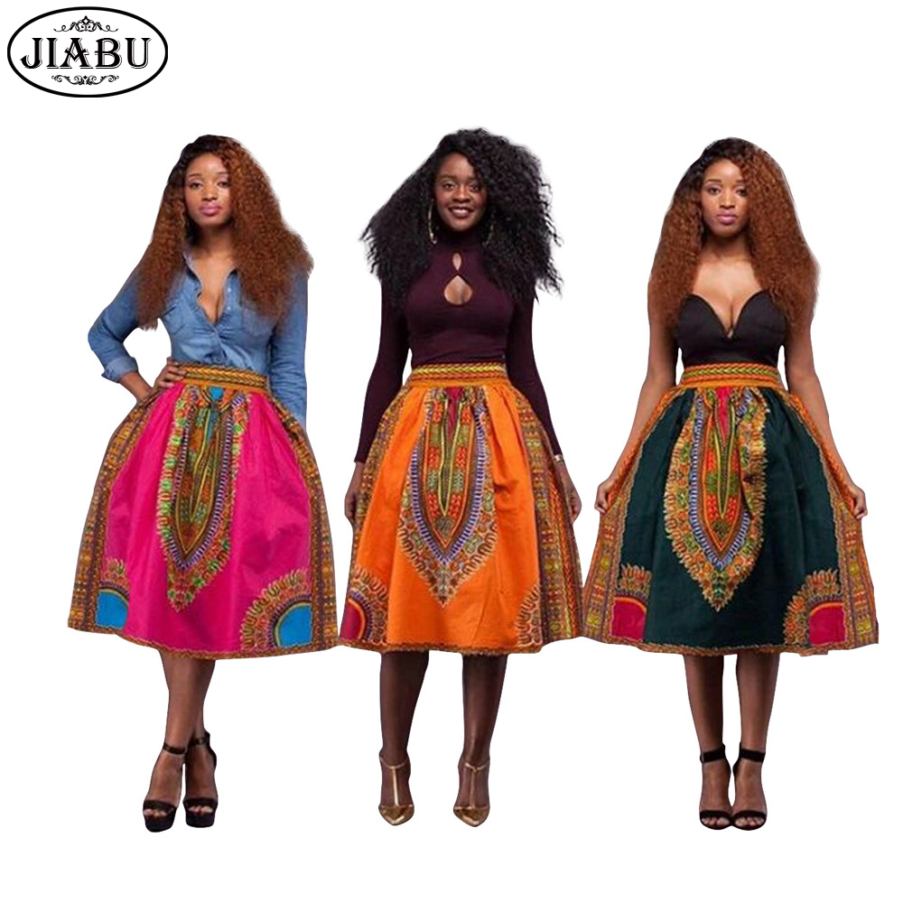 Popular African Print Skirts-Buy Cheap African Print Skirts lots ...