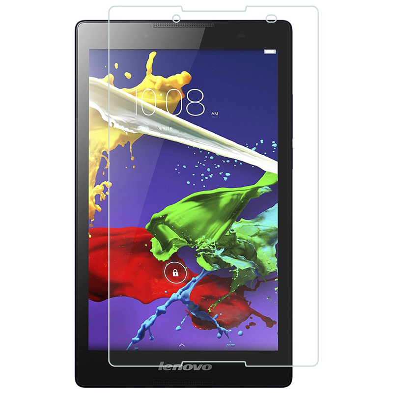IBuyiWin 9H Tempered Glass For Lenovo Tab 3 8 850M 850F Screen Protector Film For Lenovo Tab3 8 TB3-850F TB3-850M 8.0 Glass Film