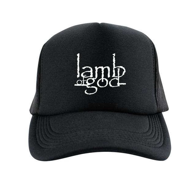 2015 cordeiro deus dança da rua Caps boné de beisebol preto skate homens Hiphop malha chapéu do snapback ajustável chapéu Gorras Casquette