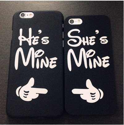 coque iphone 6 mine