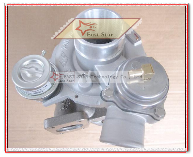 GT2052LS 765472-5001S 731320-5001S 731320 765472 Turbocharger Turbo For SAUSTIN ROVER R75 75 MG ZT 02-05 ROEWE 1.8L P K Serie K16 16V K1800 18KAG with gaskets (1)