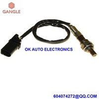 Oxygen Sensor Lambda  AIR FUEL RATIO O2 SENSOR for Seat Volkswagen Skoda 036906262T 1998-2016