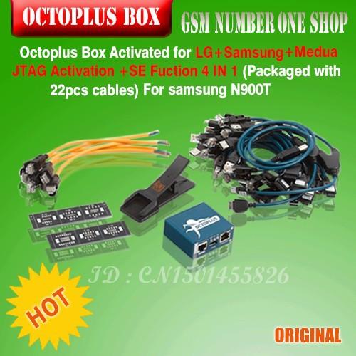 Octoplus Box Full Set(LG+SAM+SE)-B