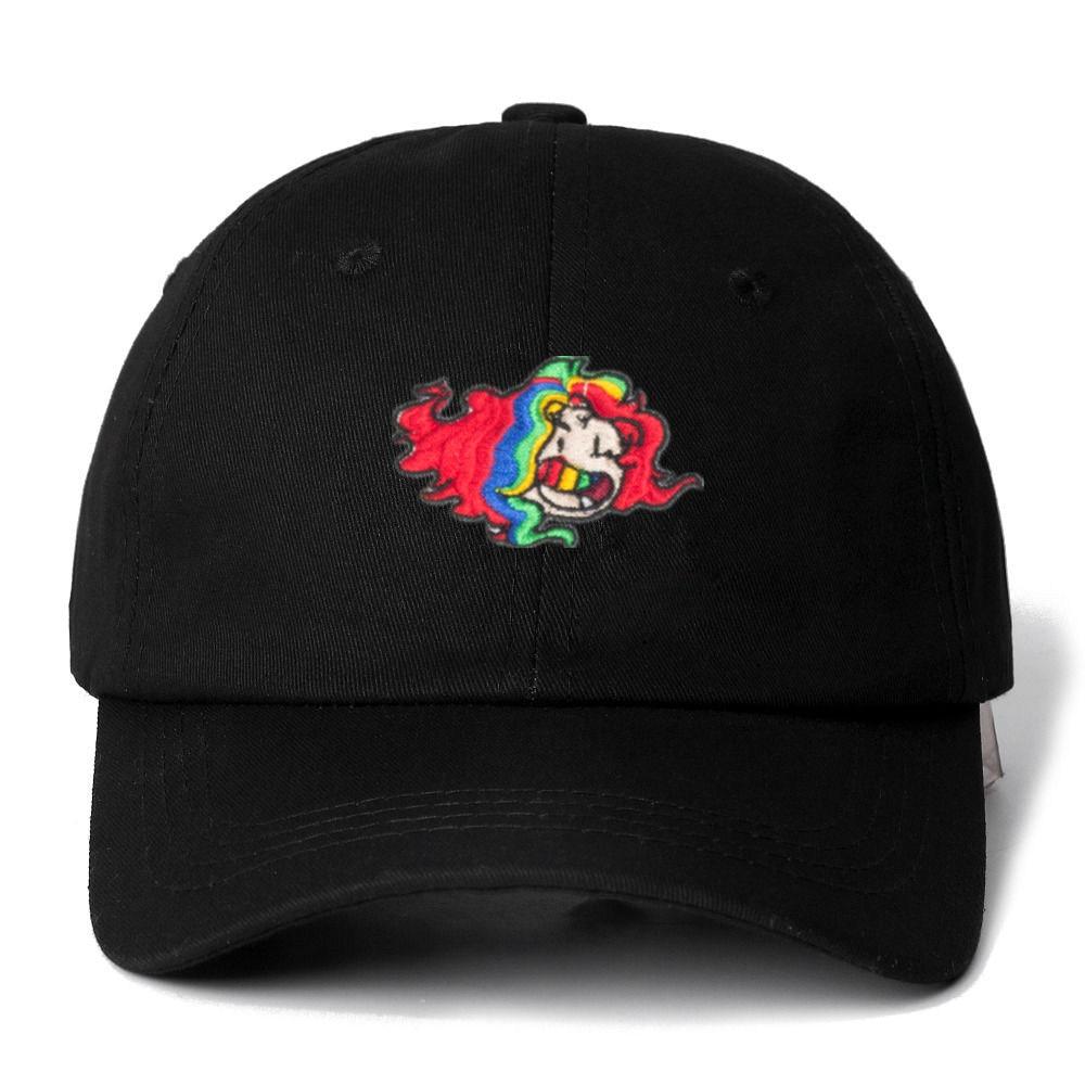 Dropshipping 6ix9ine Snapback Cap Cotton Baseball Cap For Men Women Adjustable Hip Hop Dad Hat Bone Garros Casquette