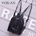 Fashion Korean Style Women Mini Backpacks High Quality PU Leather Backpack for Girls Travel Bagpack Casual Female Backpack