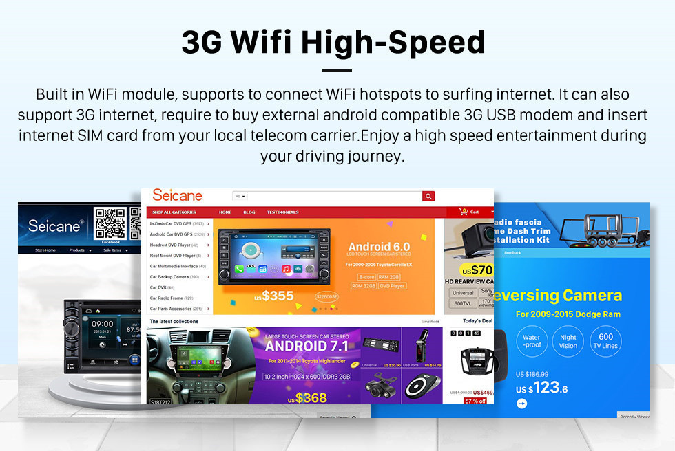 1024x600 OBD2 Android WIFI 10