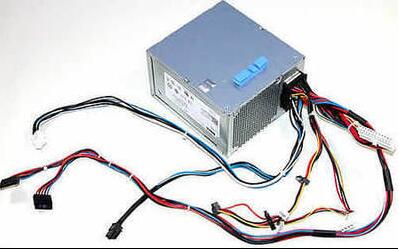 все цены на High quality Precision T3500 Power Supply M821J 525W D525AF-00 100% tested perfect quality онлайн
