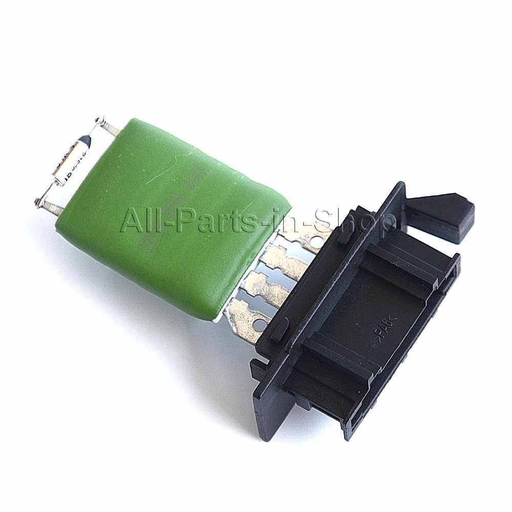 AP01 A/C chauffage ventilateur ventilateur résistance pour mercedes-benz Sprinter 2-t 3-t 4-t 3500 2500/Dodge Sprinter VAN 0018216760 5133432AA