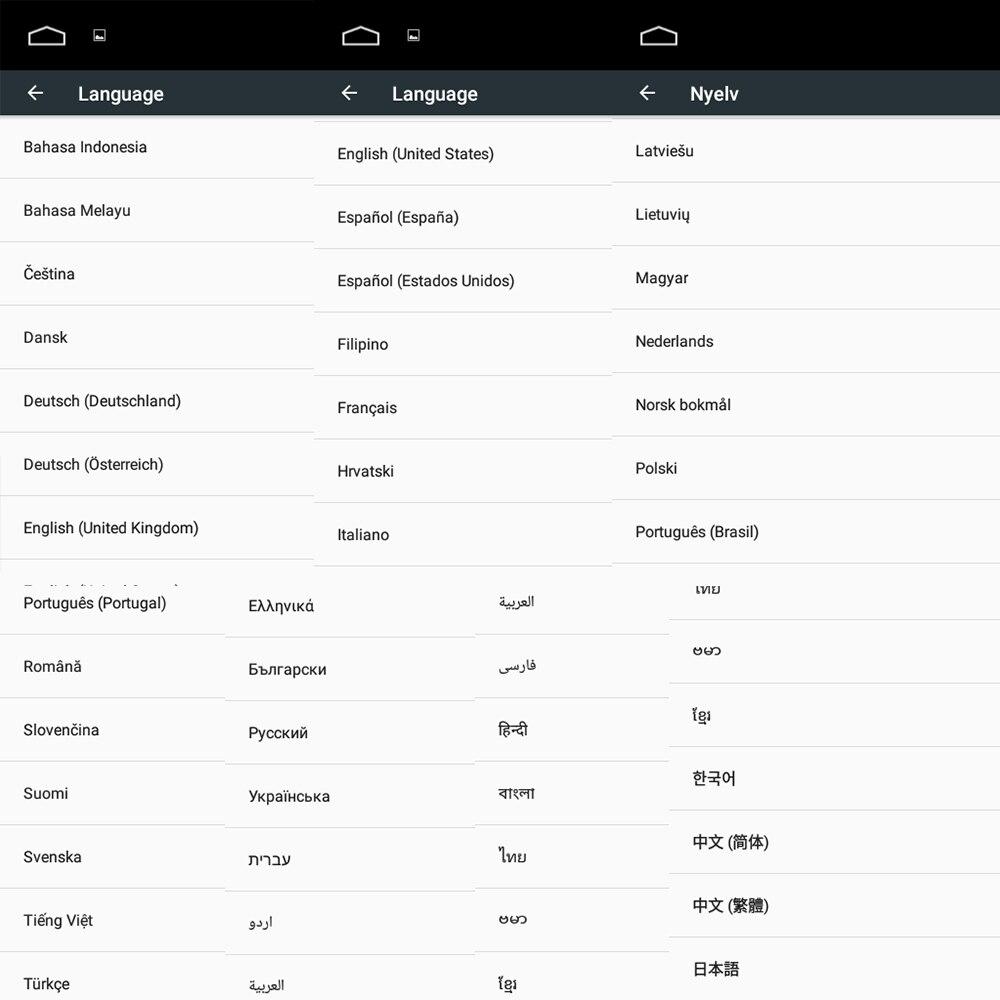S6 2 Din Voiture Stéréo Android 8.1 Quad Core 7 pouces navigation gps auto-radio lien miroir Bluetooth Musique Vidéo 1 GB RAM 16 8GBROM - 6