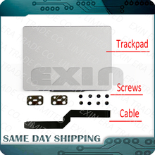 Новый ноутбук A1425 трекпад Сенсорная панель со шлейфом 593-1577-B/04/A для MacBook Pro retina 13,3 «A1425 поздно 2012/рано 2013 год