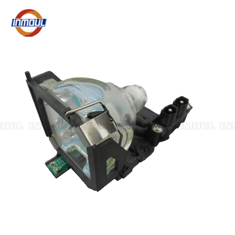 Replacement Projector Lamp ELPLP14 for EPSON PowerLite 703c / PowerLite 713c / PowerLite 715c / EMP-503C / EMP-505C / EMP-703C for elplp25 v13h010l25 projector lamp with housing for emp tw10 emp s1 powerlite s1 v11h128020 cp hs1000 cp s225