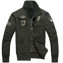 embroidery mens coat jackets German military uniform jacket Army Military Air Force 1 jacket 4XL Fashion embroidery jackets