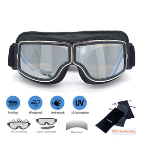 High Quality Motorcycle Goggle