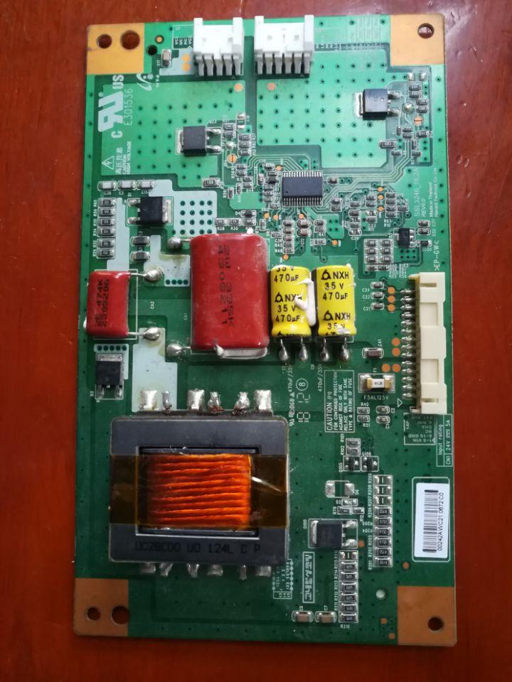 SSL3246_0E2A REV0.0 E301536 Good Working Tested