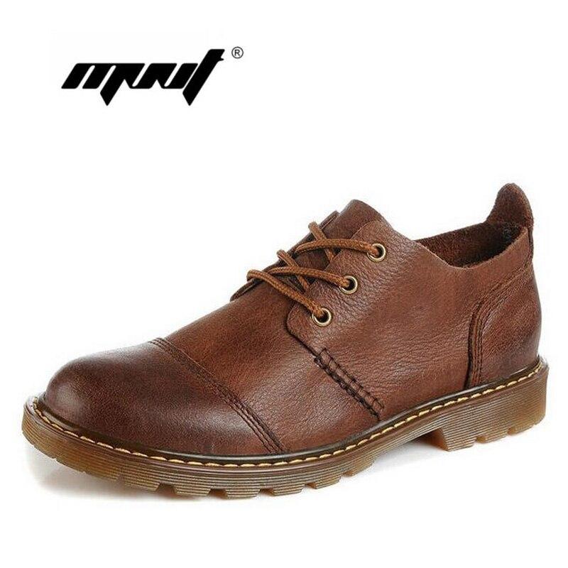 Hecho a mano de los hombres zapatos oxford zapatos de vestir planos de los hombr