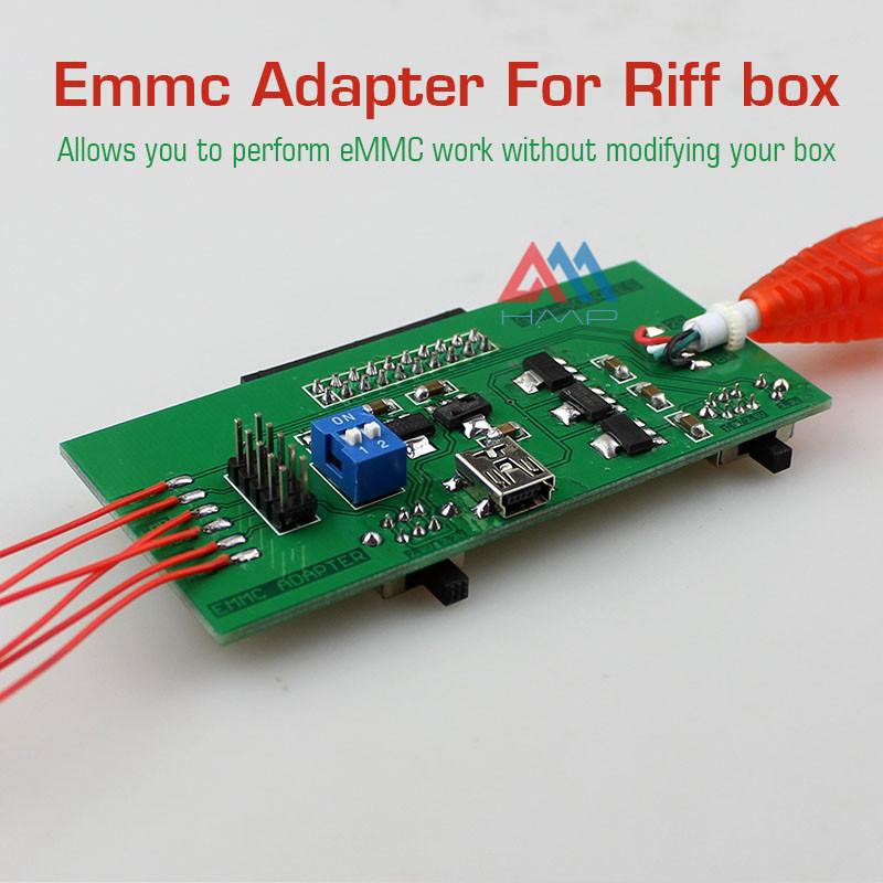 emmc adapter3