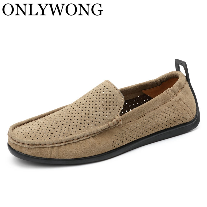 onlywong europe style breahtbale summer shoes fashion