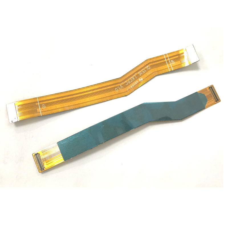 Motherboard FPC Main Board Connector Flex Cable Part For ASUS Zenfone 4 MAX ZC554KL 5.5