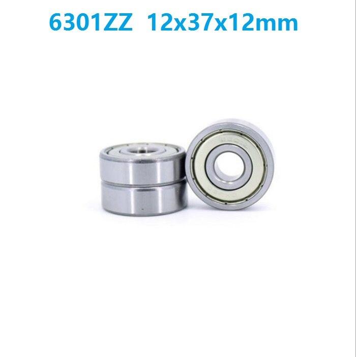 6301ZZ Bearing 6301 ZZ