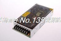 NEW AC100 240V to 24V DC 6A 145W Regulated Switching Power Supply