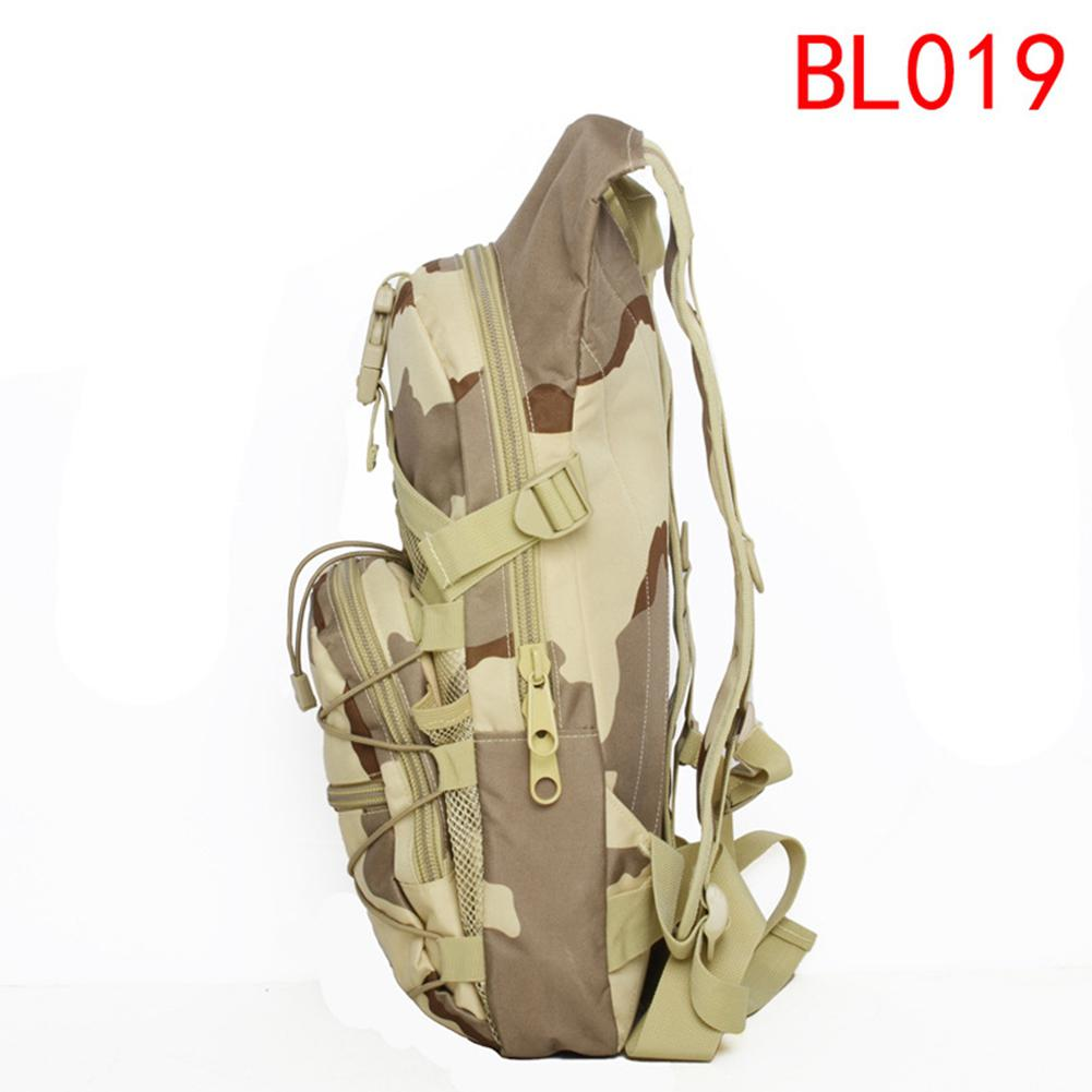 Mounchain Camouflage Outdoor Sports Knapsack Multi-function Backpack 30 L Large Capacity Camping Bag