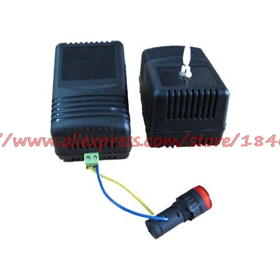 SENS-06 plug and play power line carrier switch Power carrier moduleSENS-06 plug and play power line carrier switch Power carrier module