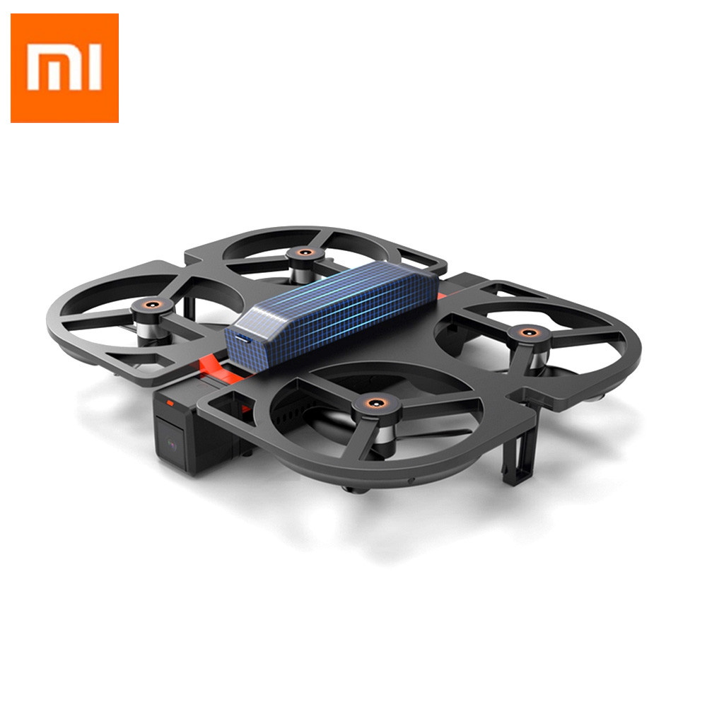 Xiaomi Idol AI Gesture Recognigtion WIFI FPV With 1080P HD Camera Foldable RC Drone Quadcopter image