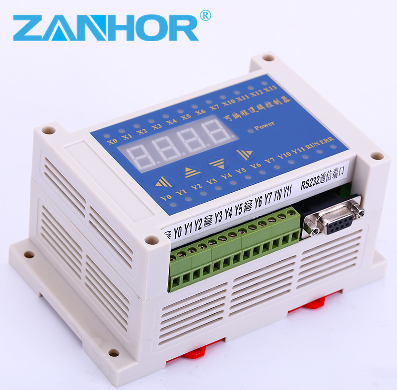 Fx-25MR M10 25MT single-chip control board board control board stepper motor with digital tube fx mr2 sensor mr li