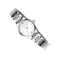Automatic Quartz Business Clocks Fashion Ladies Watch Waterproof Wristwatch Army Vintage Top Quality Brand Relogio Ar
