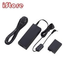 ACK E8 Power Adapter For Canon Camera EOS 700D 650D 600D 550D Kiss X4/X5/X6i/X7i